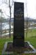 Minnesmerke omkommet i Lavangen_80v