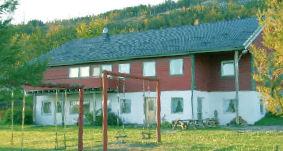 Nordfold barnehage