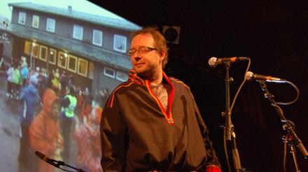 Johan Sara jr|photo:Tomas Lauvland Pettersen