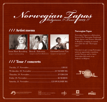 flyer_norwegian_tapas