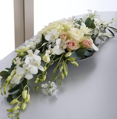 9_vaar_rose_cymbidium_dekorasjon