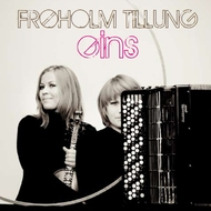Frøholm-Tillung_EINS_CD-cover
