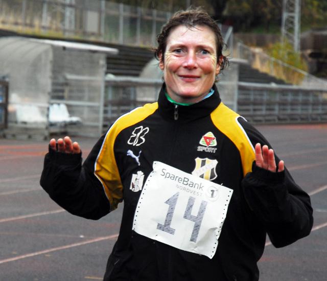 Jana Baldauf