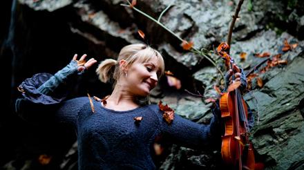 Sigrid Moldestad | Foto: Magnus Skrede