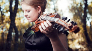 Jorun Marie Kvernberg (Foto: Marius Beck Dahle)