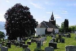 Leikanger kyrkje