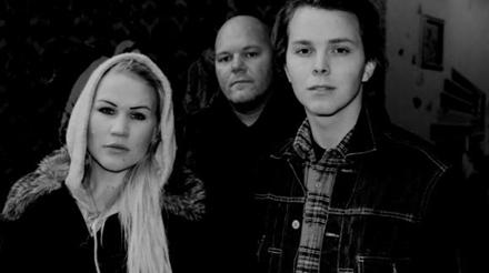 Ugagn: Sigrid Berg, Erik Sollid, Bård Bjørke