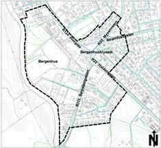 Reguleringsplan Bergenhus