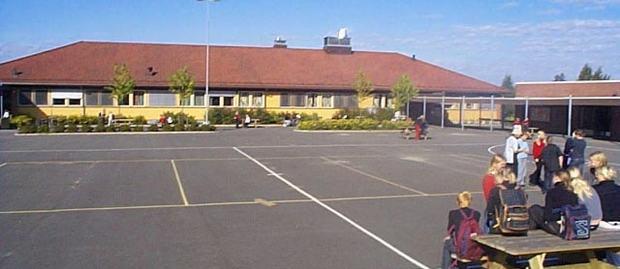 Ungdomsskolen