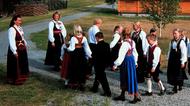 Dans i Seljord