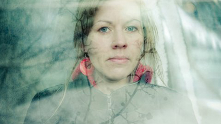 Britt Pernille Frøholm.