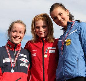norsk jenter Holmestrand