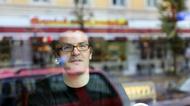 Arrangøransvarlig i FolkOrg, Eivind Kaasin.