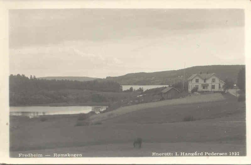 Fredheim