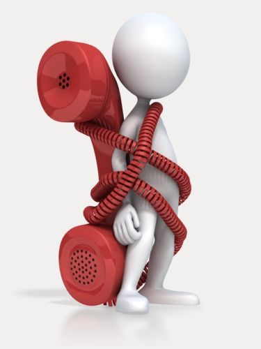 Telefonkrøll