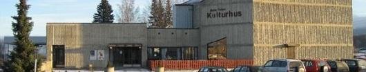 Østre Toten kulturhus