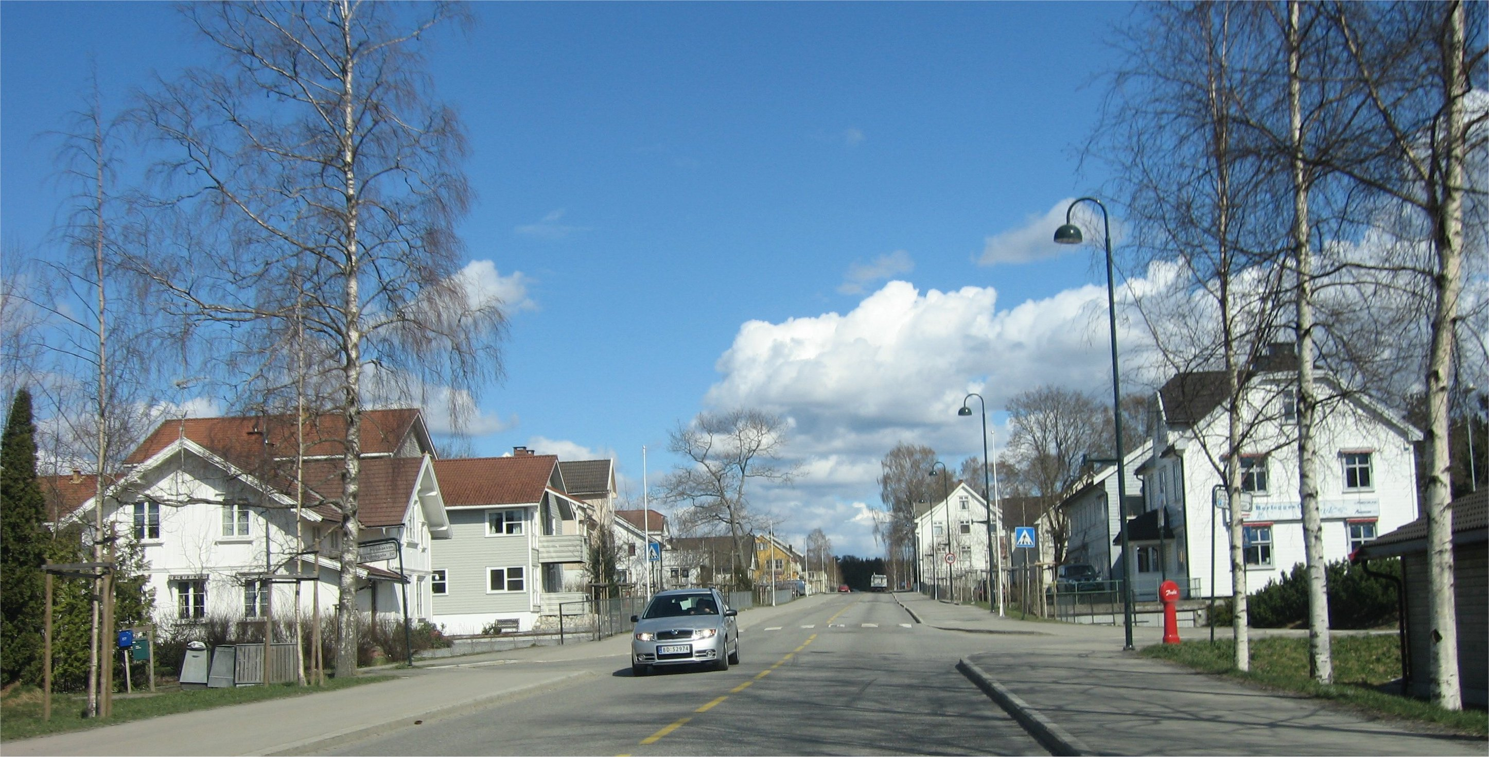 c0db9cd4 ... Spydeberg kommune · Har gata di endret navn?