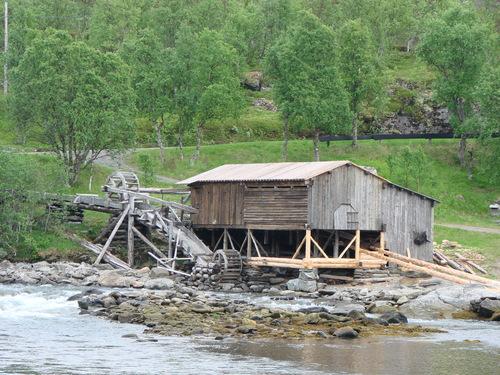 Aursfjordsaga