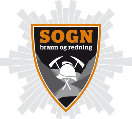 Sognbrann logo