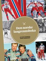 Den norske langrennsboka_omslag_320pix