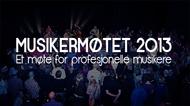Musikermøtet2013