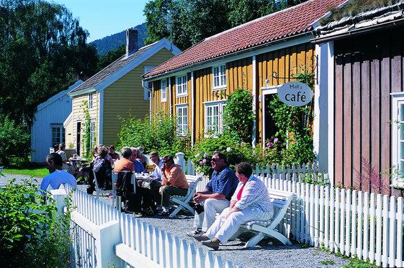norsk ukeblad shop thai massasje ålesund