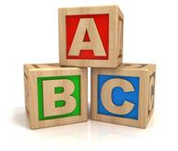 ABC klosser