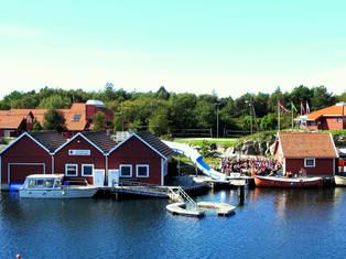 Heia Haraldvigen på Indre Kalvøya