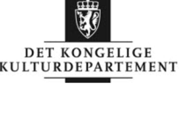 Det_kongelige_Kulturdepartementet