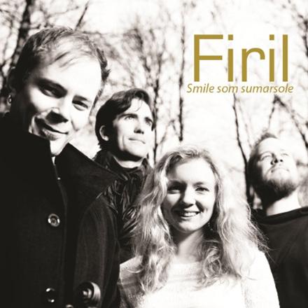 Firil - Smile Som Sumarsole