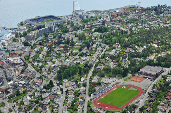 Molde Idrettspark