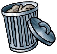 Søppelkasse