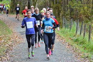 Fra Maratonkarusellen oktober 2013 (foto: Trygve Andresen)
