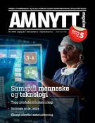 AMNYTT 2013-5-Forside