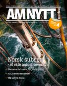 AMNYTT 2013-4 Forside