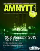 AMNYTT 2013-3 Forside
