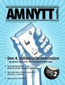 AMNYTT 2013-2 Forside
