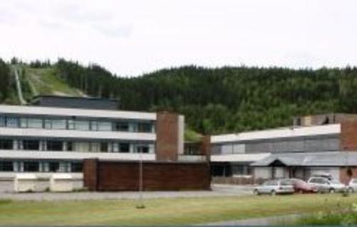 Marikollen ungdomsskole