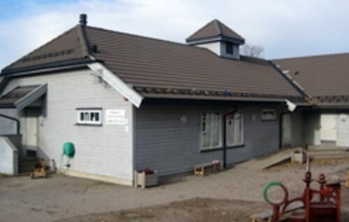 Lilleborg barnehage
