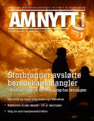 AMNYTT 2014-1-Forside