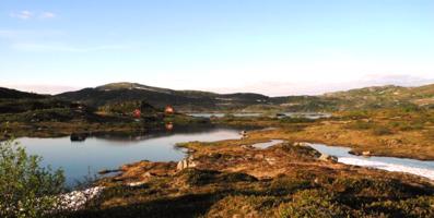 Fjærlandssete
