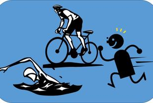 Illustrasjon_triatlon-trening