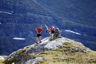 Fri Bruk for Meråker Mountain Challenge, men ikke for annenhåndsbruker