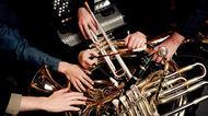 Calibut Band, Balkanblås fra København