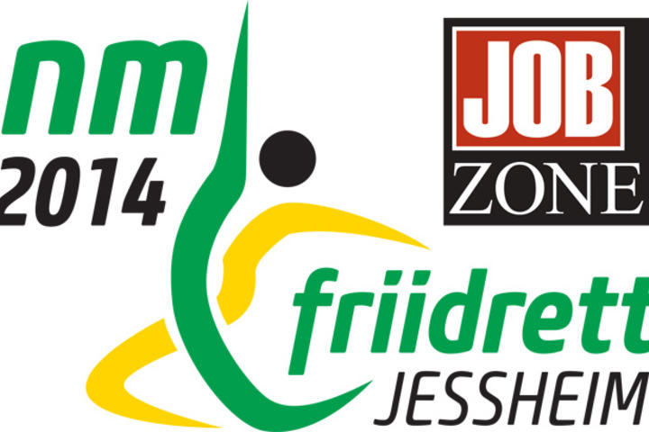 NM-Friidrett-2014-logo