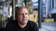 Asgaut Bakken startar den nye konsertserien Sølvsuper.