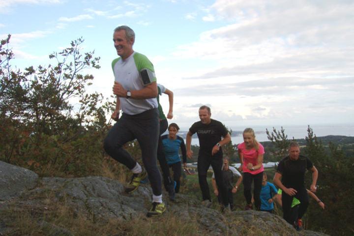 Salsås_Opp_trening
