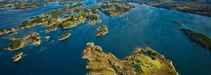Korleis ser kommunegrensene ut i Nordhordland i framtida?