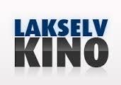 Lakselv kinos logo