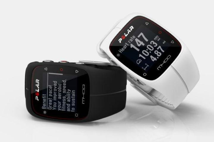 Polar-M400-watch